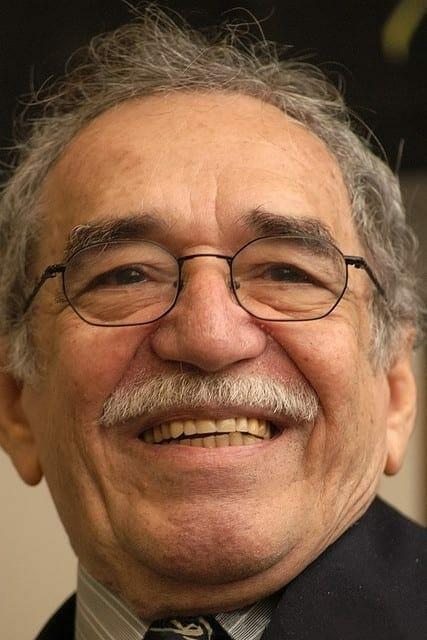 Gabriel García Márquez. Foto: Jose Lara