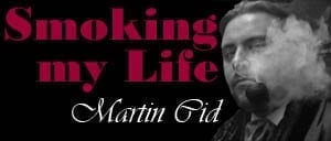 Smoking my Life by Martin Cid
