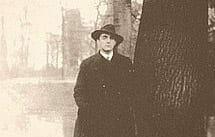 Otto Rahn. 1