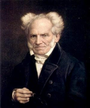 Schopenhauer 1