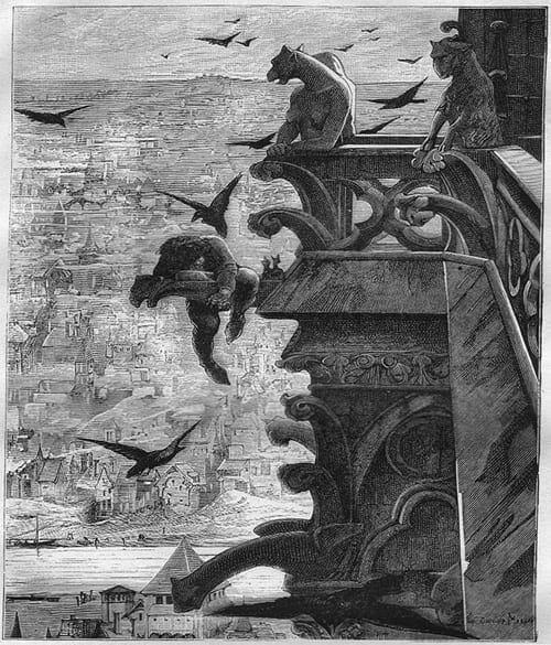Victor Hugo Hunchback