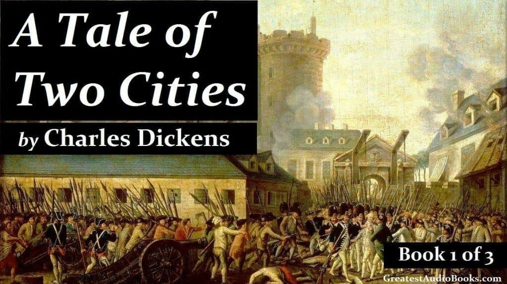 historia de dos ciudades pdf
