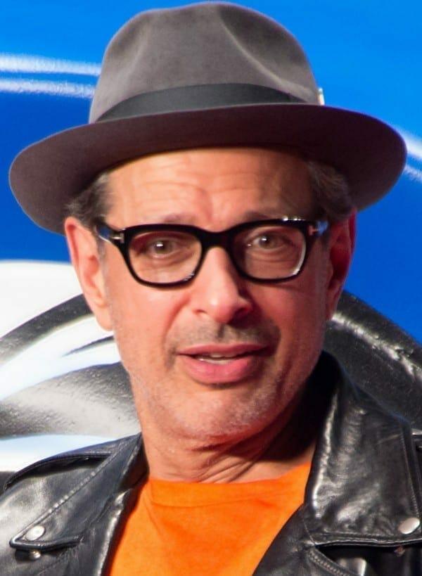 Jeff Goldblum. Fuente: flickr. Autor: Dick Thomas Johnson