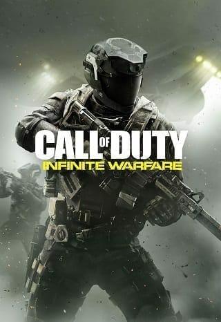 Call of Duty Infinite Warfare promo image