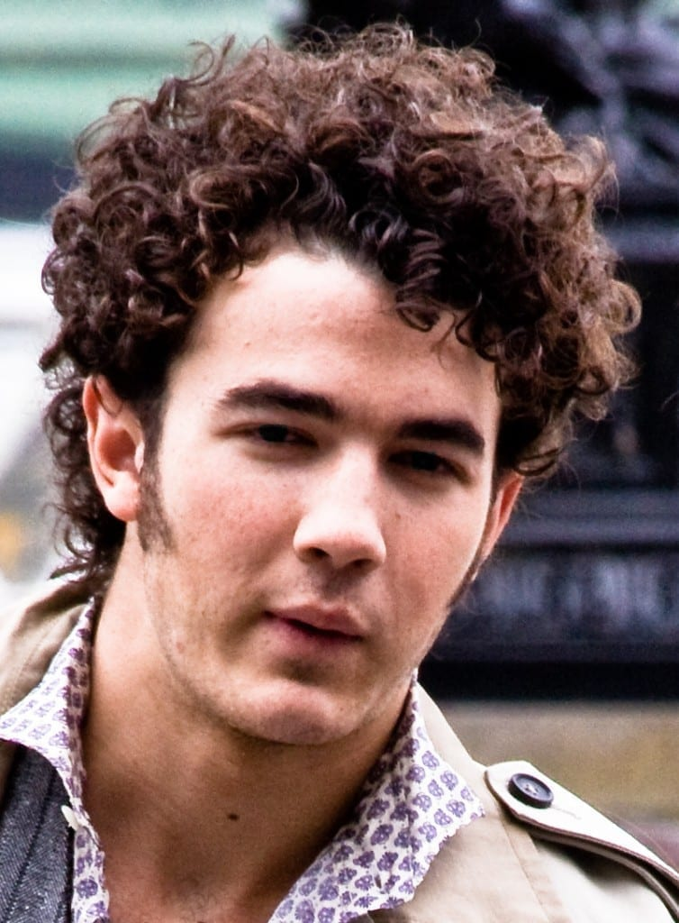 Kevin Jonas, London South Bank. Fuente: flickr. Autor: Garry Knight