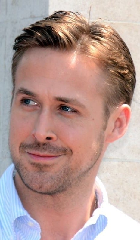 Ryan Gosling en Cannes en el 2014. Autor: Georges Biard