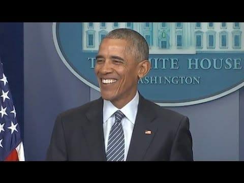 obama llama a la calma en su dis