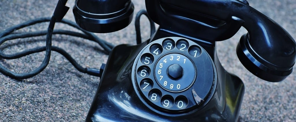 phone old year built 1955 bakelite 163008