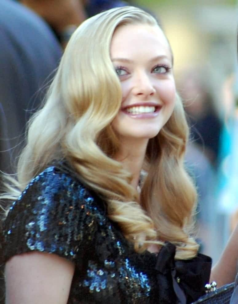 Amanda Seyfried. Fuente: Wikipedia. Autor: Courtney