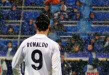 Cristiano Ronaldo. Fuente: flickr. Autor: KANO PHOTO