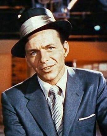 Frank Sinatra 57