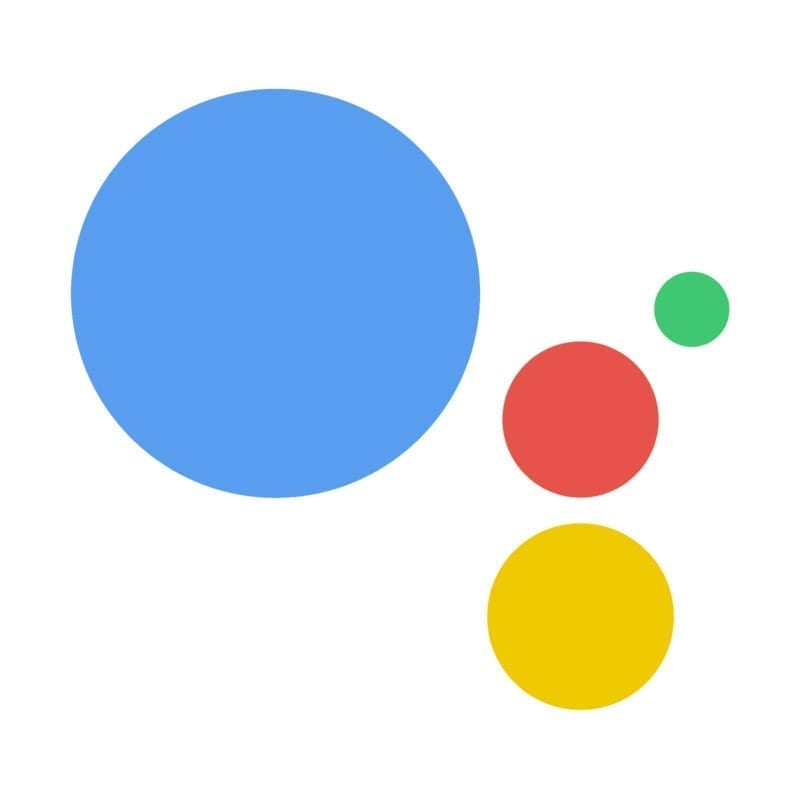 google assistant topic