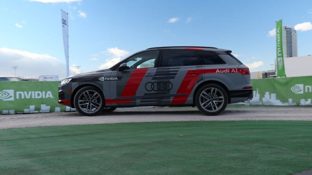 1483606813 AUDI Q7 Piloted Driving Concept Vehicle