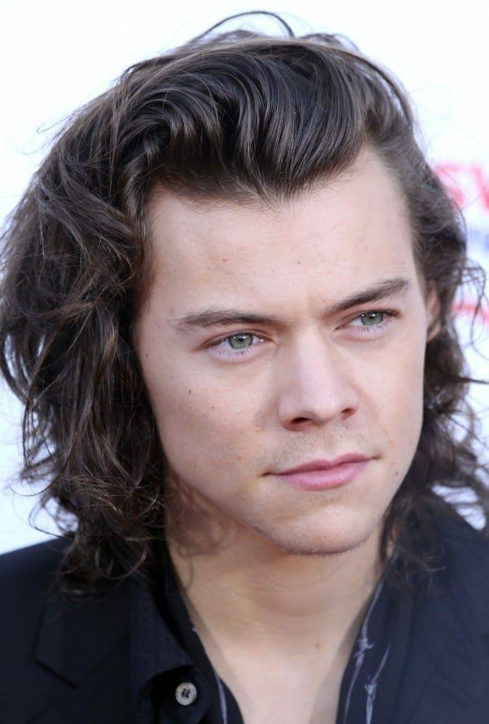 Harry Styles en el 2014. Fuente: flcikr. Autor: Eva Rinaldi