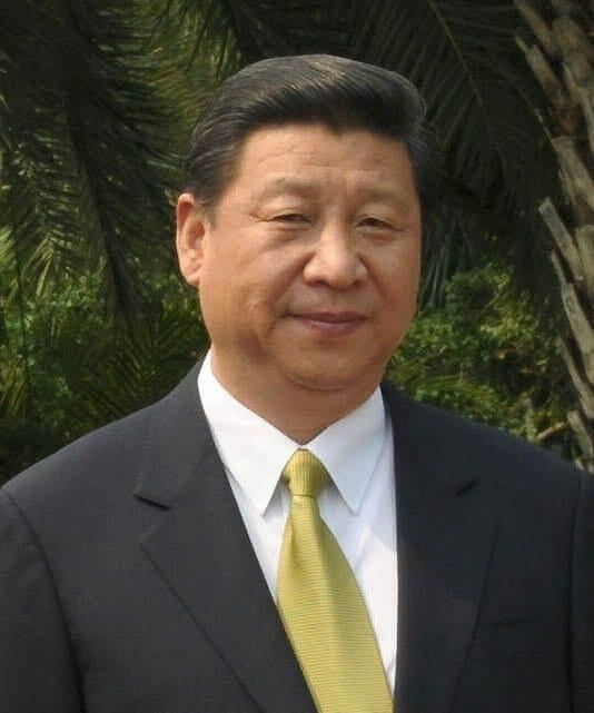 Xi Jinping. Fuente: flickr. Autor: Angélica Rivera de Peña