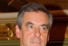 François Fillon. Fuente: Wikipedia. Autor: Thomas Bresson