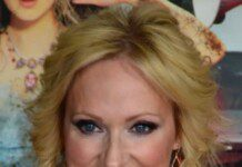 Leigh Allyn Baker. Fuente: flickr. Autor: Red Carpet Report on Mingle Media TV