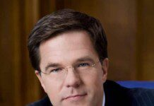 Mark Rutte. Fuente: Wikipedia. Autor: Nick van Ormondt