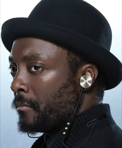 Will.i.am en 2017. Fuente: Facebook del cantante y compositor
