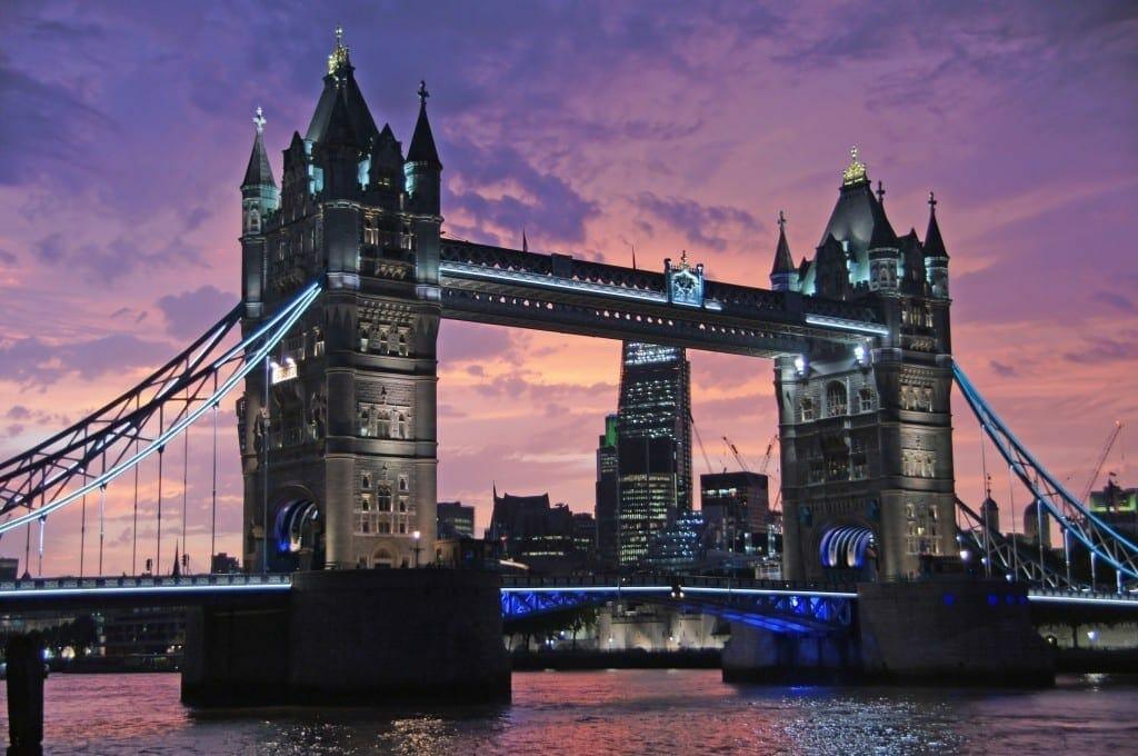 london tower bridge bridge monument 51363