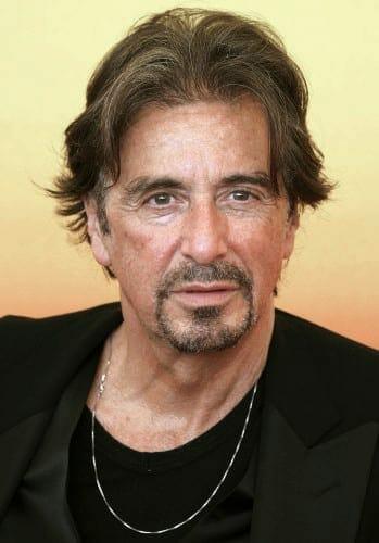 Al Pacino. Fuente: flcikr. Autor: Thomas Schulz