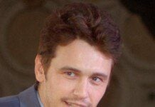James Franco. Fuente: Wikipedia. Autor: Angela George