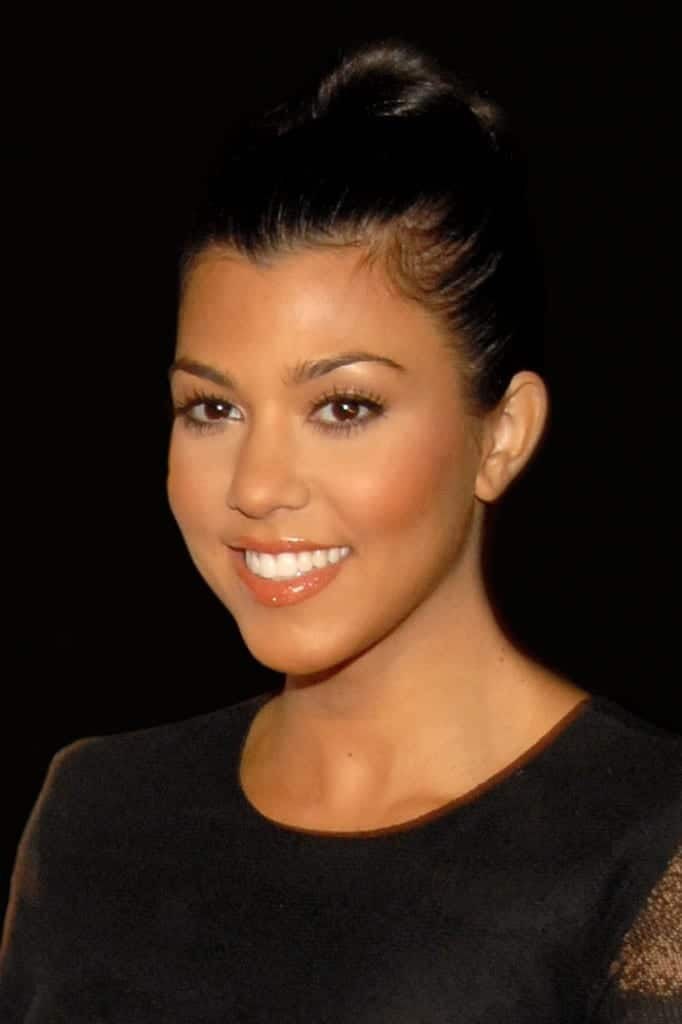Kourtney Kardashian. Fuente: Wikipedia. Autor: Photo by Glenn Francis of www.PacificProDigtial.com