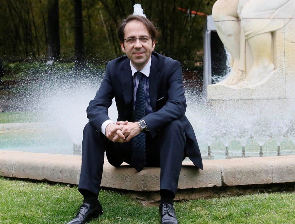 Gerardo Pérez Sánchez