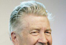 David Lynch. Fuente: flickr. Autor: Sasha Kargaltsev