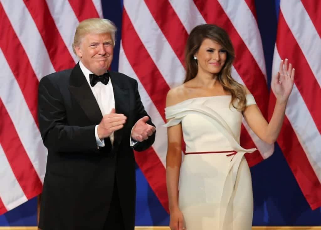 Trump arremete contra filtraciones a la prensa