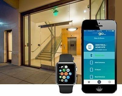 1498810552 EntraPass go Pass Apple Watch