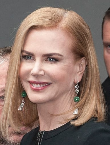Nicole Kidman. Fuente: ipernity. Autor: Siebbi
