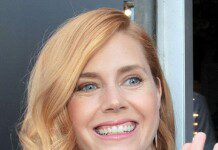 Amy Adams en el 2016. Fuente: flickr. Autor: Gordon Correll