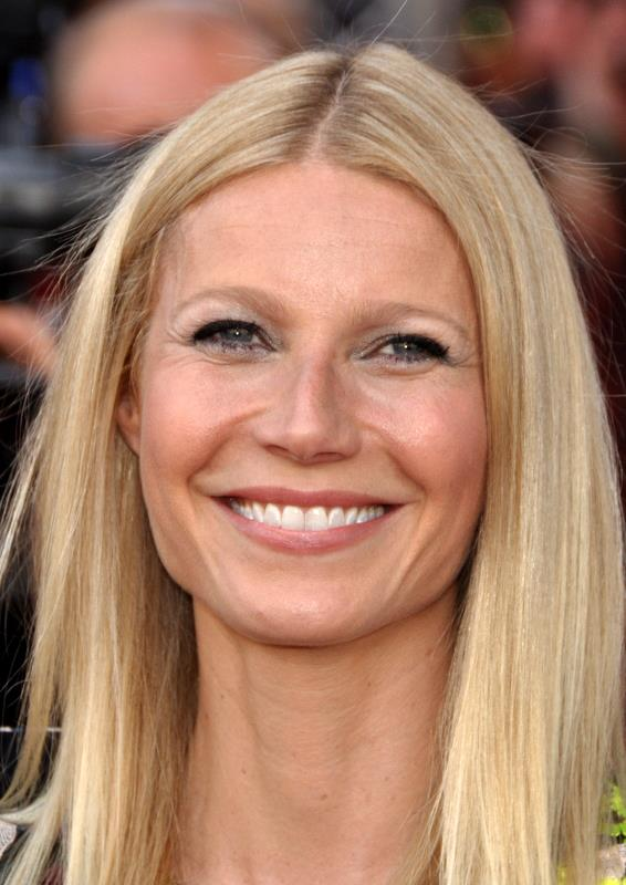 Gwyneth Paltrow. Autor: Georges Biard