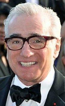 Martin Scorsese. Fuente: Wikipedia. Autor: Georges Biard