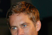 Paul Walker. Fuente: Wikipedia. Autor: Andre Luis