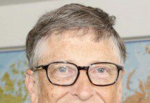 Bill Gates. DFID - UK Department for International Development - http://i2.cdn.turner.com/money/dam/assets/151129185040-bill-gates-energy-fund-780x439.jpg