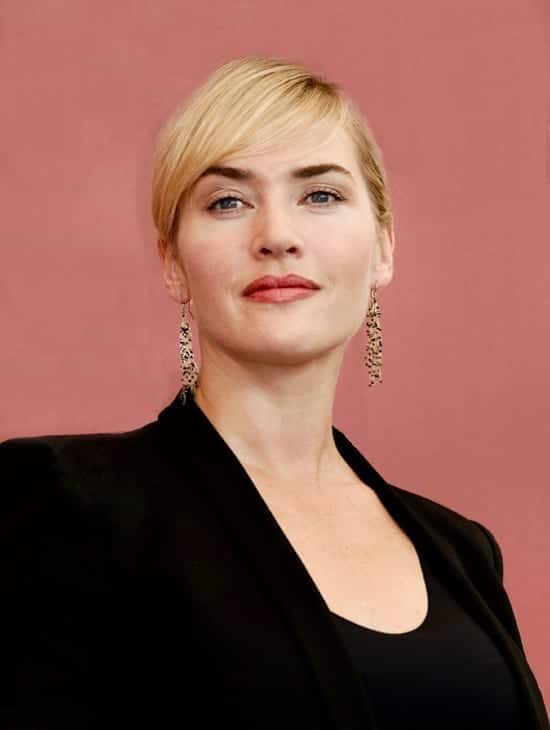 Kate Winslet. Autor: Andrea Raffin