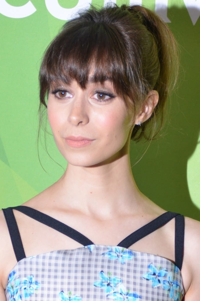 Cristin Milioti. Autor: Mingle Media TV