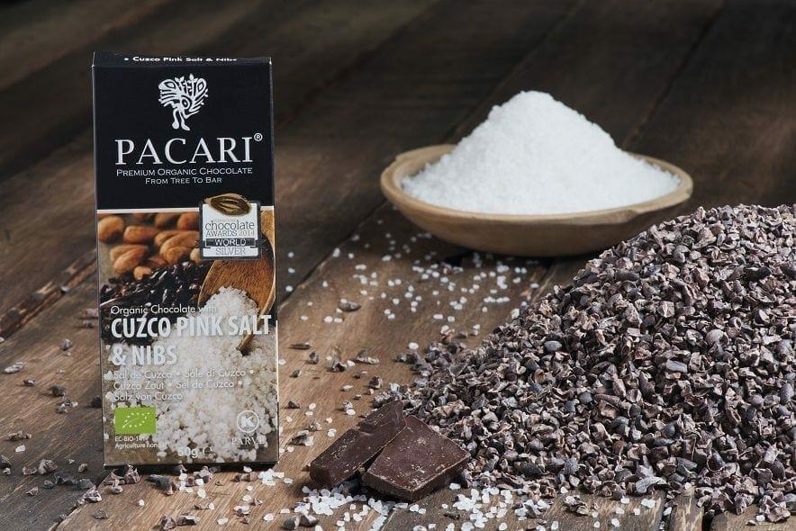 1516870861 FotoSiete curiosidades sobre el mundo del chocolate