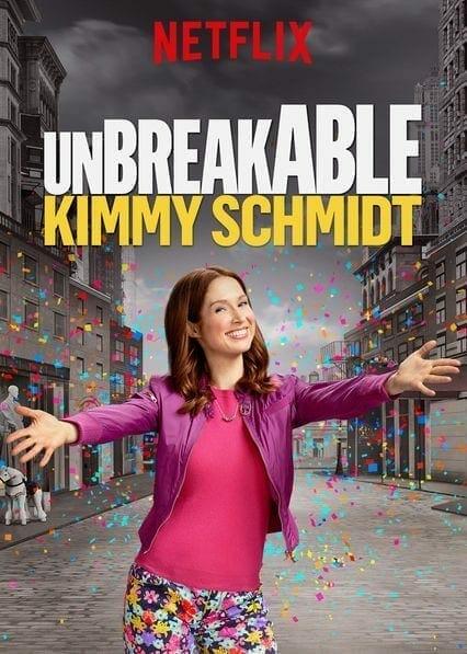Unbreakable Kimmy Schmidt Poster unbreakable kimmy schmidt 39747987 426 597