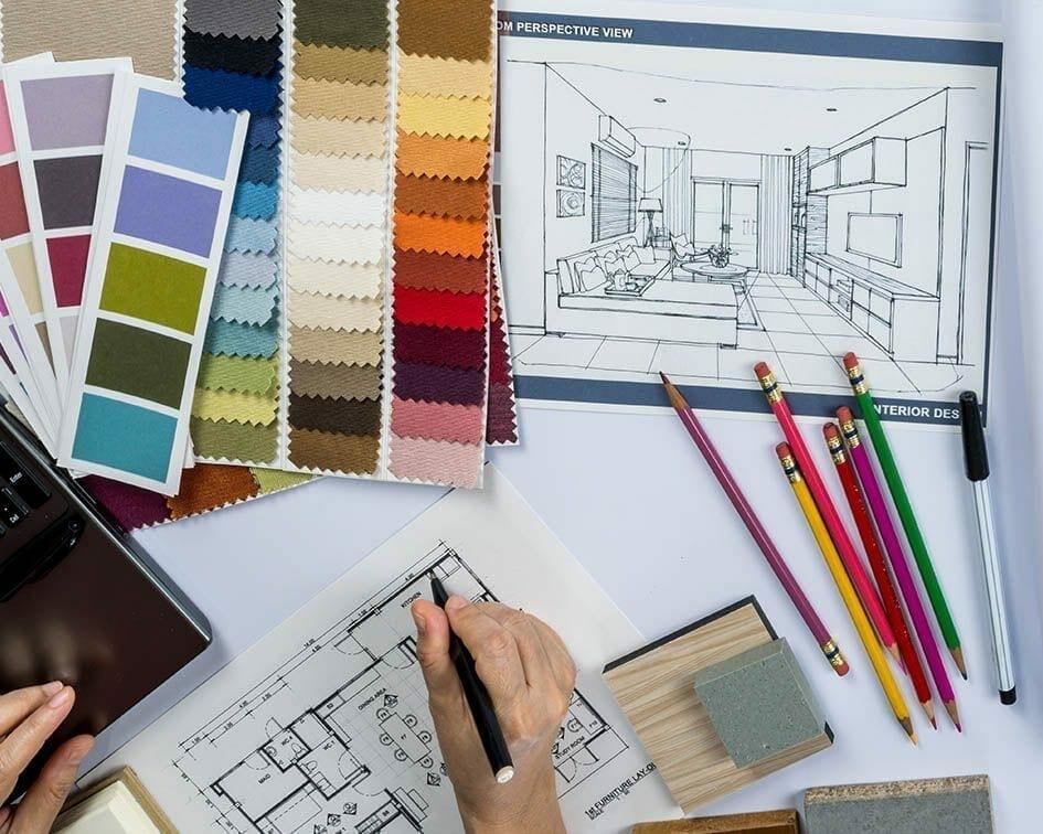 El sector del interiorismo y el diseño de interiores se recupera tras la crisis