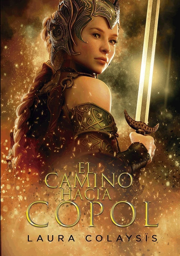 'El camino hacia Copol', la nueva novela de Laura Colaysïs