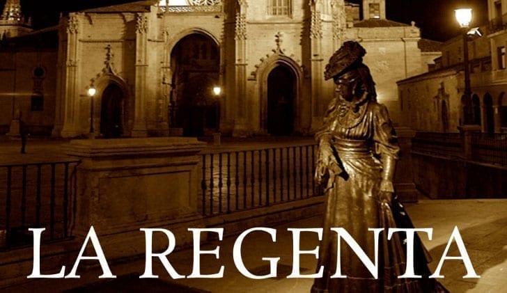 La Regenta, de Clarin