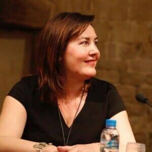 'Lucía y el reposo de las palabras', la nueva propuesta literaria de amor y suspense para este otoño