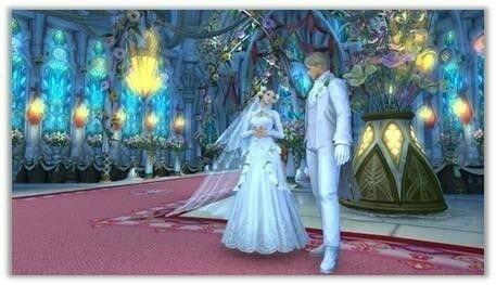 El parche 4.4. trae el siguiente capítulo de la serie de Raids Omega a Final Fantasy XIV online