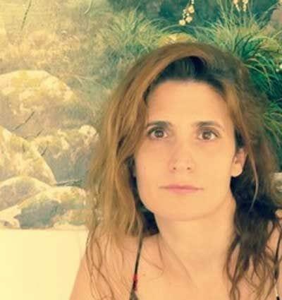 Eva Olarra Diez