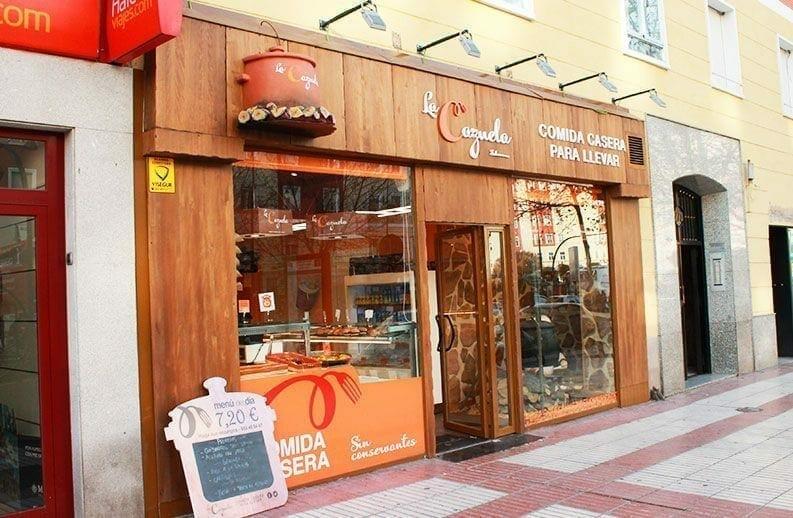 LaCazuelaSalamanca ultima los preparativos para su nueva apertura en Madrid