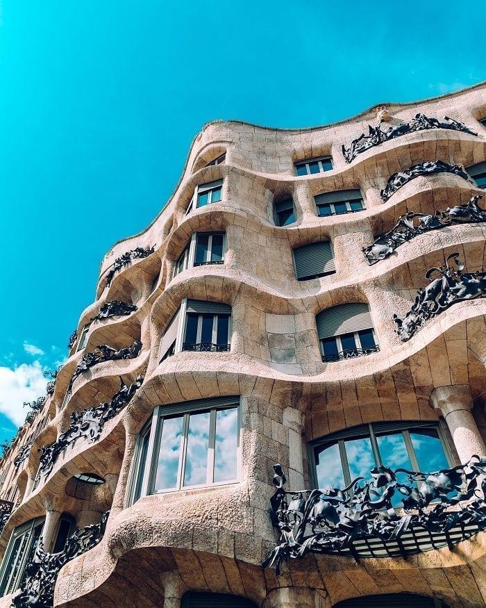 Cinco rincones para sacar las mejores fotografías de Barcelona según Sergio Jáuregui