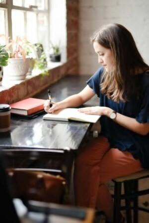 La escritura expresiva sienta bien a la mente, según un estudio de la Universidad de Nueva Gales del Sur